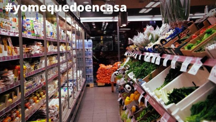 comprar comida online